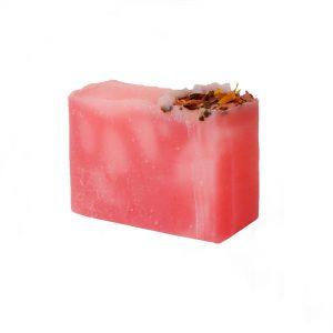 صابون گل سرخ