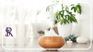 فنگ شویی توسط محصولات آروماتیک، چگونه با محصولات آروماتیک فنگ شویی کنیم؟
